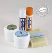 Unscented Sample Set