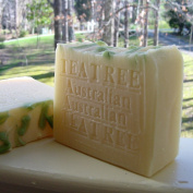 Handmade Soap Australian Tea Tree with Cocoa Butter
