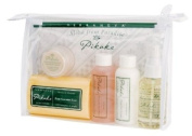 Terra Nova Pikake To Go Bath & Shower Kit