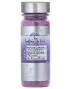 The Healing Garden Mineral Bath Soak, Tender Lavender, 280ml
