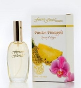 FOREVER FLORALS PASSION PINEAPPLE COLOGNE 30ml