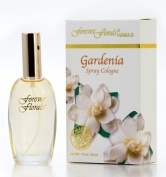 GARDENIA COLOGNE - 30ml - MADE IN HAWAII - BODY CARE