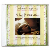 Earth Mama-Angel Baby Sibling Preparation, 1 cd