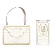 MOR Cosmetics Snow Gardenia Little Luxuries Lip Silk