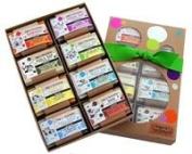 Biggs & Featherbelle Gift Set (Mini Bar Soap Sampler), 410ml