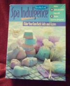 Bath Salt/Fizz Kit