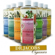 Dr. Jacobs Organics Lavender Castile Soap 950ml