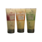 The Healing Garden Body & Soul Collection Bath Gift Set