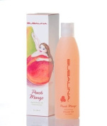 Bubalina PM01 Peach Mango Bath and Shower Gel