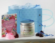 Castle Baths - I Love You Gift Bag - Eucalyptus