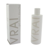 Fragonard VRAI Bath and Shower Gel - Made in France