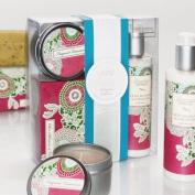 Mudlark Olive Blossom & Coriander Luxurious Gift Set - Lola