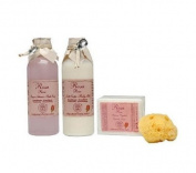 Erbario Toscano Rose Medium Gift Set