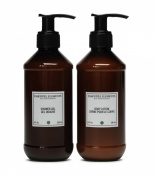 Essentiel Elements Wake-Up Rosemary Body Lotion/Shower Gel Duo
