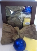 Wind Down and Relax with Eucalyptus Gift Pack