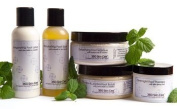 Pampering Pedicure Collection