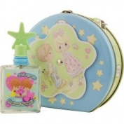 Precious Moments Set-Edt Spray 50ml & Metalic Lunch Box By Air-Val-I