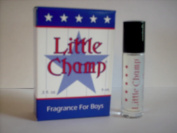 Little Champ Fragrance for Boys - Kids Fragrance - Perfect Size for Travel! Great Gift for Easter Basket!