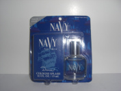 NAVY FOR MEN Danna Cologne Splash 15ml -COMES WITH THE BOX