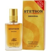 Stetson Cologne Spray by Stetson, 0.75 Fluid Ounce