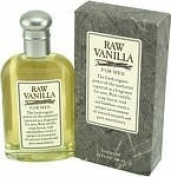 RAW VANILLA by Coty Cologne 15ml for Men
