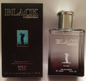 BLACK extreme - Our Impression of POLO BLACK 100ml