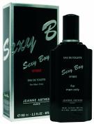 Sexy Boy Sport by Jeanne Arthes for Men, 100ml Eau De Toilette Spray