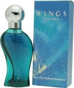 Wings By Giorgio Beverly Hills For Men. Eau De Toilette Spray 100mls