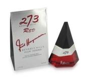 273 Red by Fred Hayman Eau De Cologne Spray 70ml
