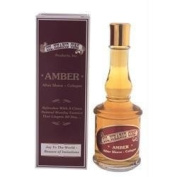 Col. Ichabod Conk Amber After Shave Cologne