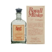 Royall Muske Of Bermuda by Royall Fragrances for Men Cologne Spray 4.0 Oz 120 Ml
