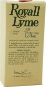 Royall Lyme By Royall Fragrances For Men. Aftershave Lotion Cologne Spray 120mls