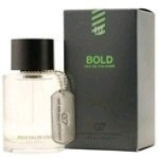 "G7 Gap Men Daily Grooming ""Gap Bold"" Eau De Cologne Spray 100 Ml / 3.4 Oz."