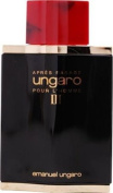 Ungaro Pour L'homme III By Ungaro For Men, Aftershave lotion 3.4 oz 100ml