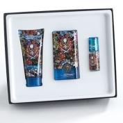 Ed Hardy Hearts & Daggers Cologne Gift Set for Men 50ml Eau De Toilette Spray