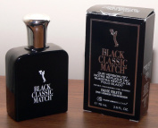 BLACK CLASSIC MATCH OUR VERISON OF POLO BLACK 70ml