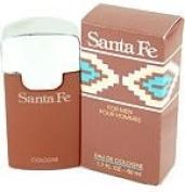Santa Fe by Aladdin Fragrances - EDC Splash 50ml for Men