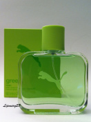 Puma Green Man 90 ml 3.0 oz Eau De Toilette Spray