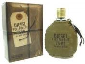 Diesel Fuel for Life Cologne for Men 70ml Eau De Toilette Spray