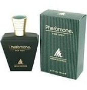 PHEROMONE by Marilyn Miglin COLOGNE SPRAY 3.4 oz / 100 ml for Men