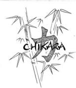 Chikara Cologne for men