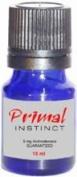 Primal Instinct Pheromones, Unscented for Men