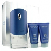 Givenchy Blue Label Cologne Gift Set for Men 100ml Eau De Toilette Spray
