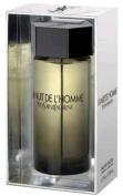 Yves Saint Laurent L'Homme La Nuit De Eau De Toilette Spray for Men, 200ml