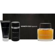 Kenneth Cole Signature Cologne Gift Set for Men 100ml Eau De Toilette Spray