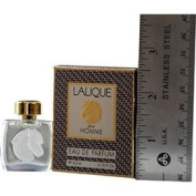 LALIQUE EQUUS By Lalique For Men EAU DE PARFUM 5ml MINI