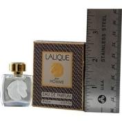 LALIQUE EQUUS By Lalique For Men EAU DE PARFUM 5ml MINI