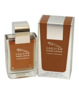 Jaguar Excellence Intense by Jaguar for Men, 100ml Eau De Parfum Spray
