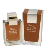 Jaguar Excellence Intense by Jaguar for Men, 100ml Eau De Parfum Spray