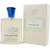 Creed Virgin Island Water by Creed Eau De Parfum Spray for Unisex, 120ml